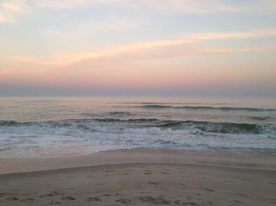Sao Pedro Beach