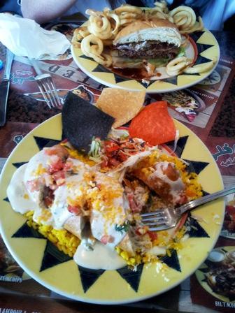 Buffalo's Cafe