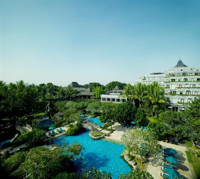 Hyatt Regency Yogyakarta (Ngaglik, Indonesia) - Hotel ...
