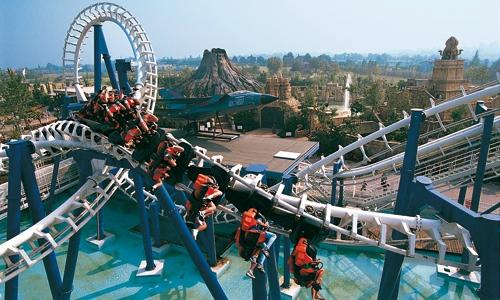 Resort de Gardaland