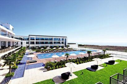 Sensimar Lagos by Yellow