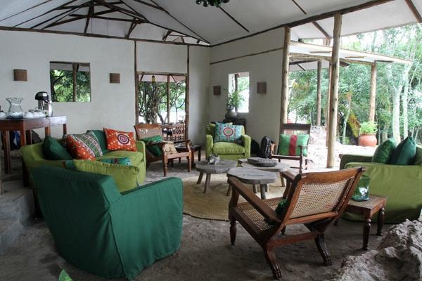Rubondo Island Camp, Asilia Africa
