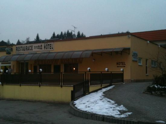 Nika Centrum Restaurace & Koliba