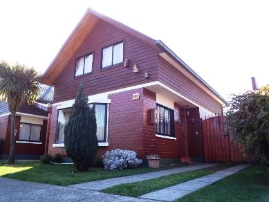 Hospedaje en Temuco