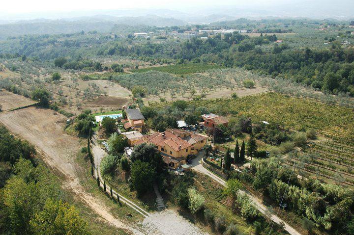 Agriturismo Fattoria Gravanella