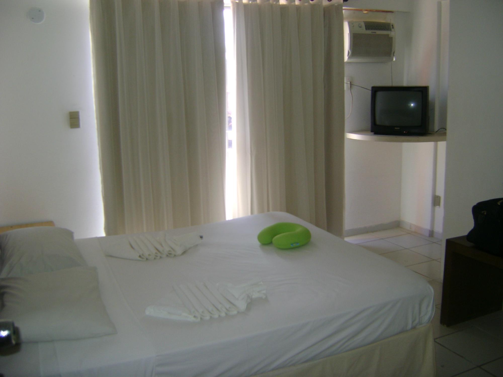 Lagoa Mar Hotel