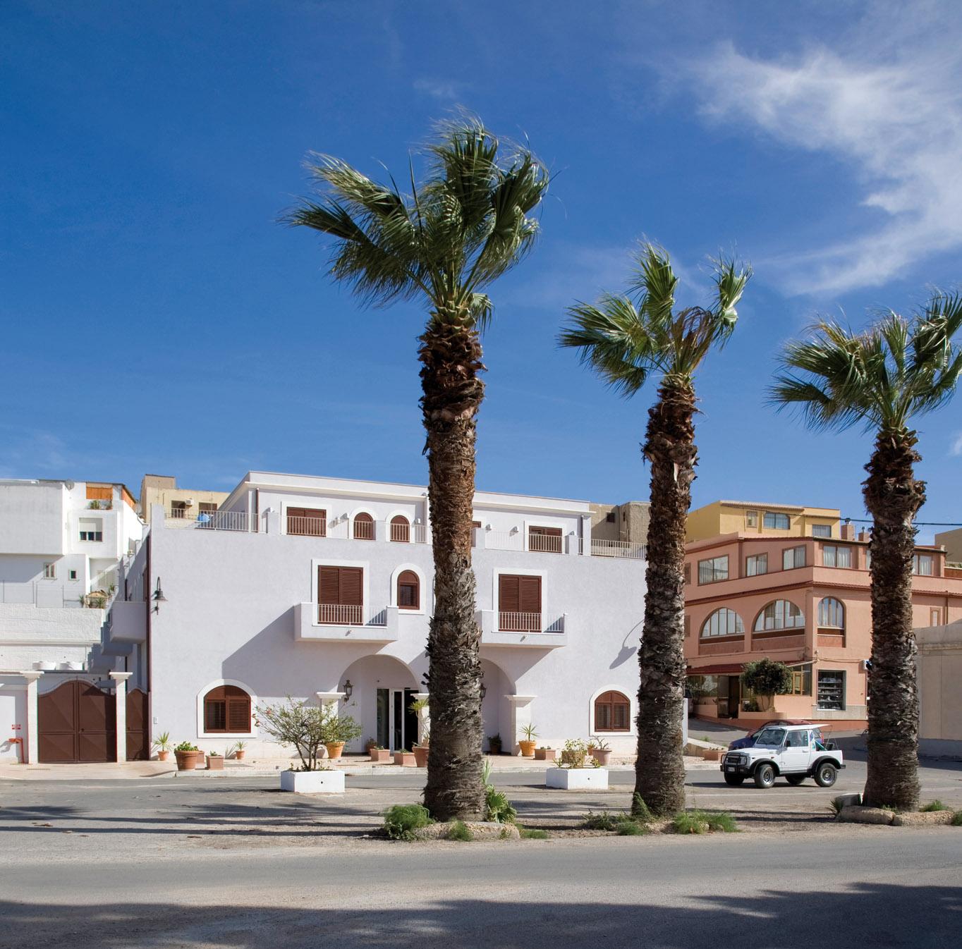 Hotel O'scia