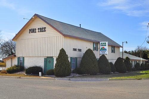 Pine Tree Supper Club