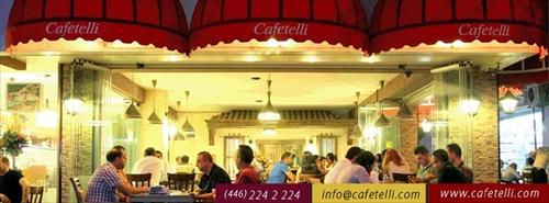 Cafetelli