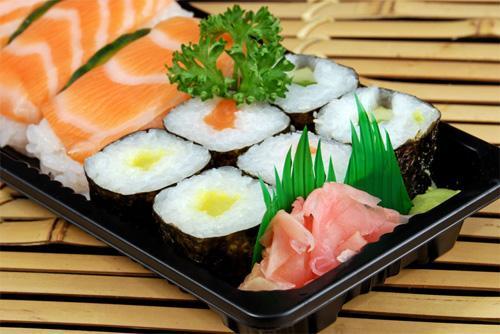 Sansui Japanese Restaurant