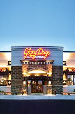 Glory Days Grill of Gleneagles