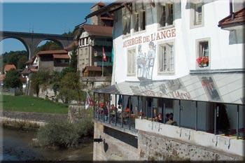 Cafe de l'Ange