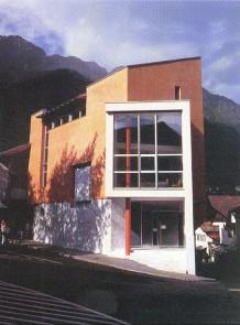 """Museo delle Macchine da Scrivere """"Peter Mitterhofer"""""""