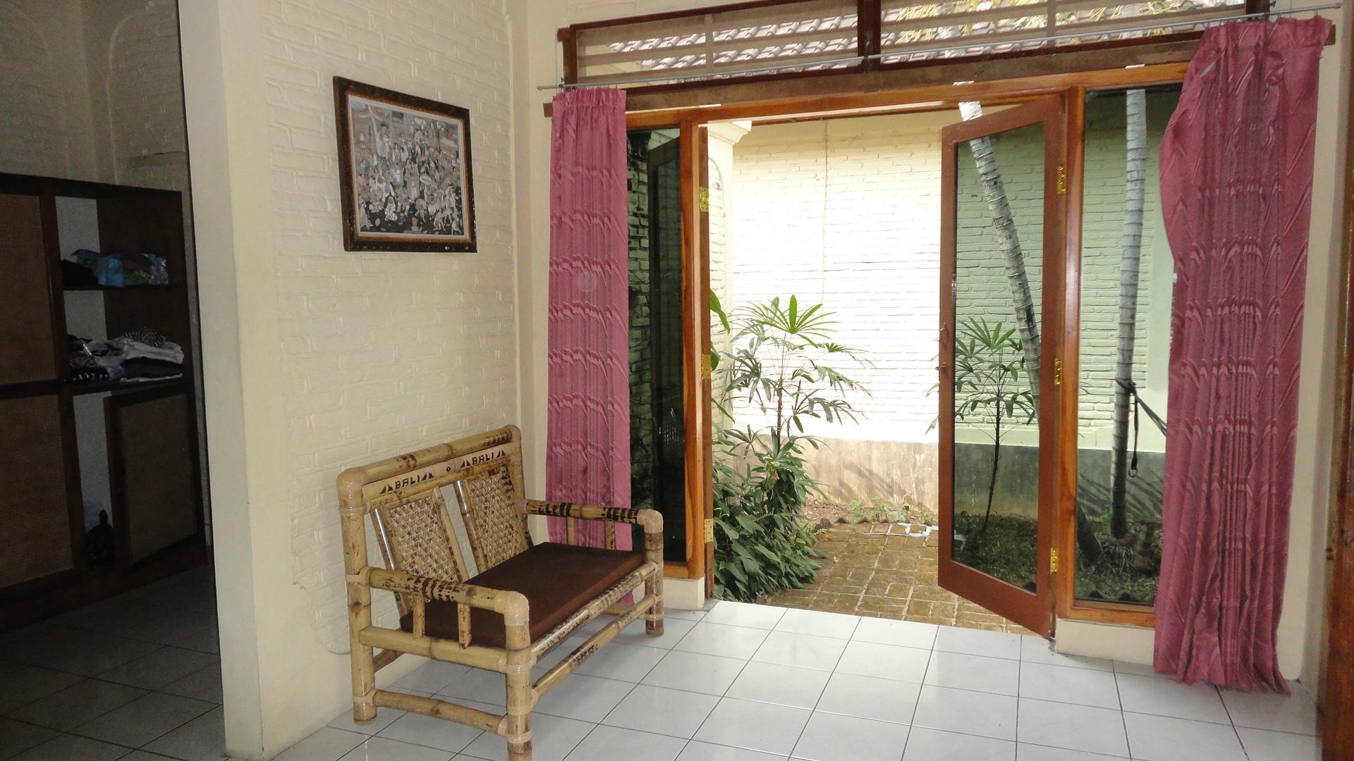 Puri Manik Sari Hotel