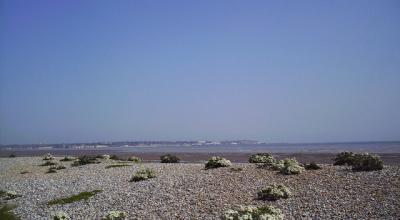 Sandwich Bay Beach