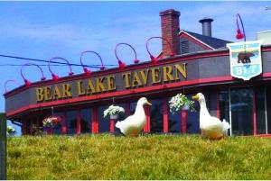 Bear Lake Tavern