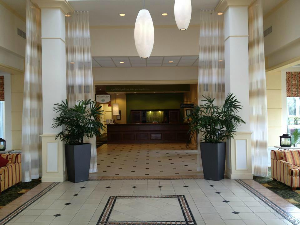 Hilton Garden Inn Jacksonville Ponte Vedra Updated 2017