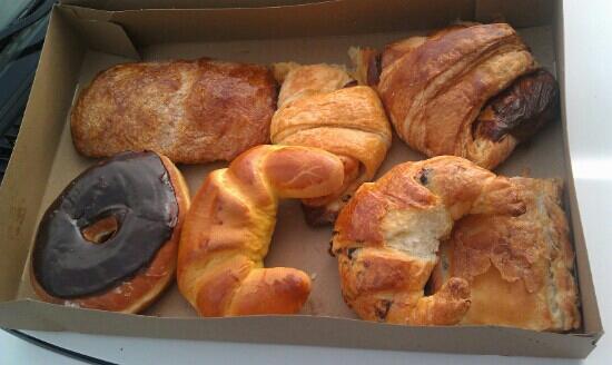 Viera's Bakery
