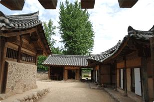 Dasan Heritage Site