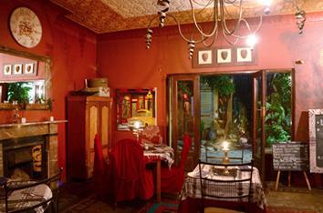 Ye Old Thatch Restaurant A La Carte