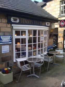Jenny's Tea Shop