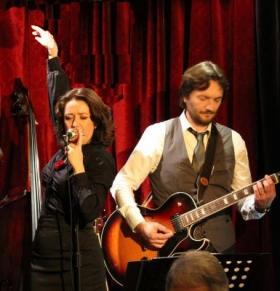 Jazz Comédie Club