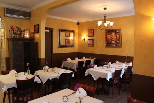 Peppes Restaurant