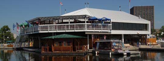 Malone's Lakeside Grill
