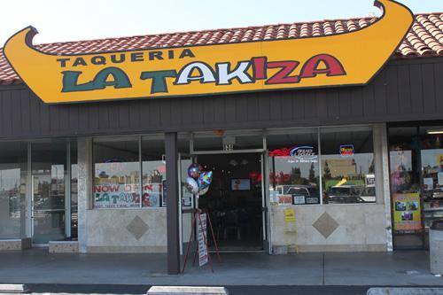 La Takiza