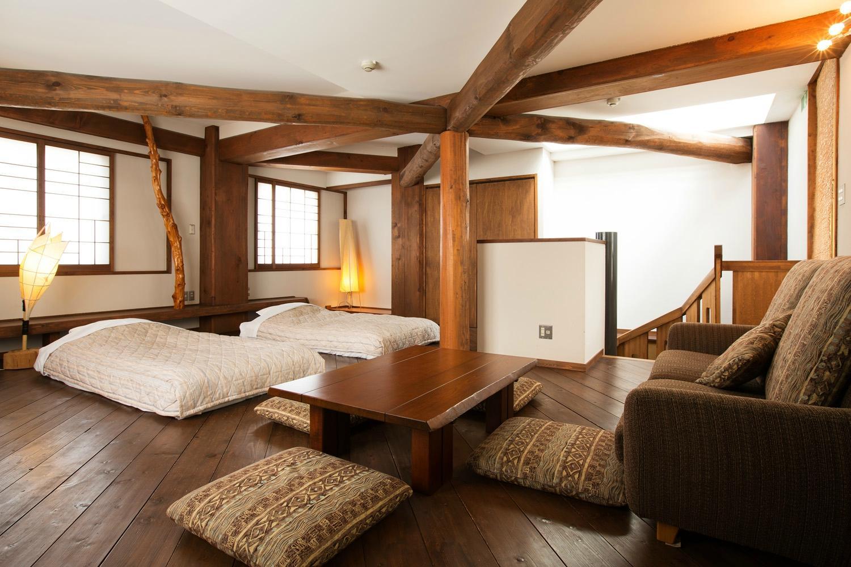 ホテルアジール 奈良
