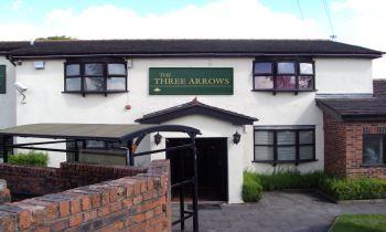 The Three Arrows Inn