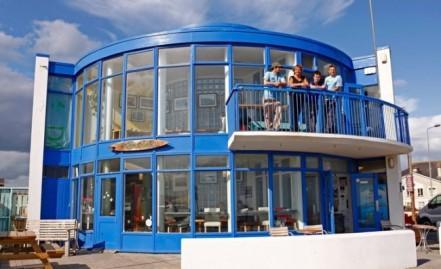 T Bay Surf & Eco Centre Cafe