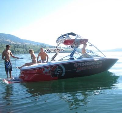 Pro-Wake Boat Rentals
