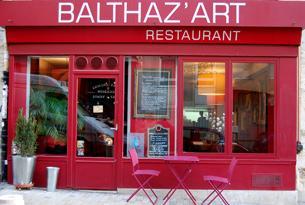 Balthaz'art