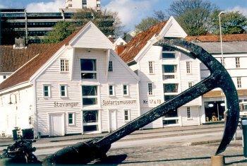Stavanger Sjøfartsmuseum