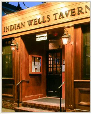 Indian Wells Tavern