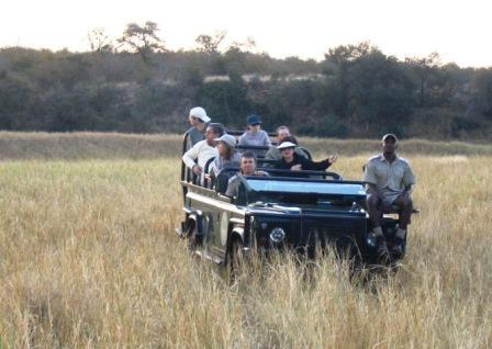 Go Safari - Day Safaris