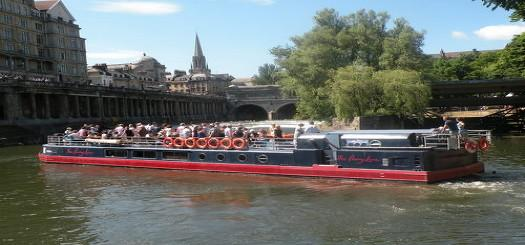The Penny Lane River Cruiser