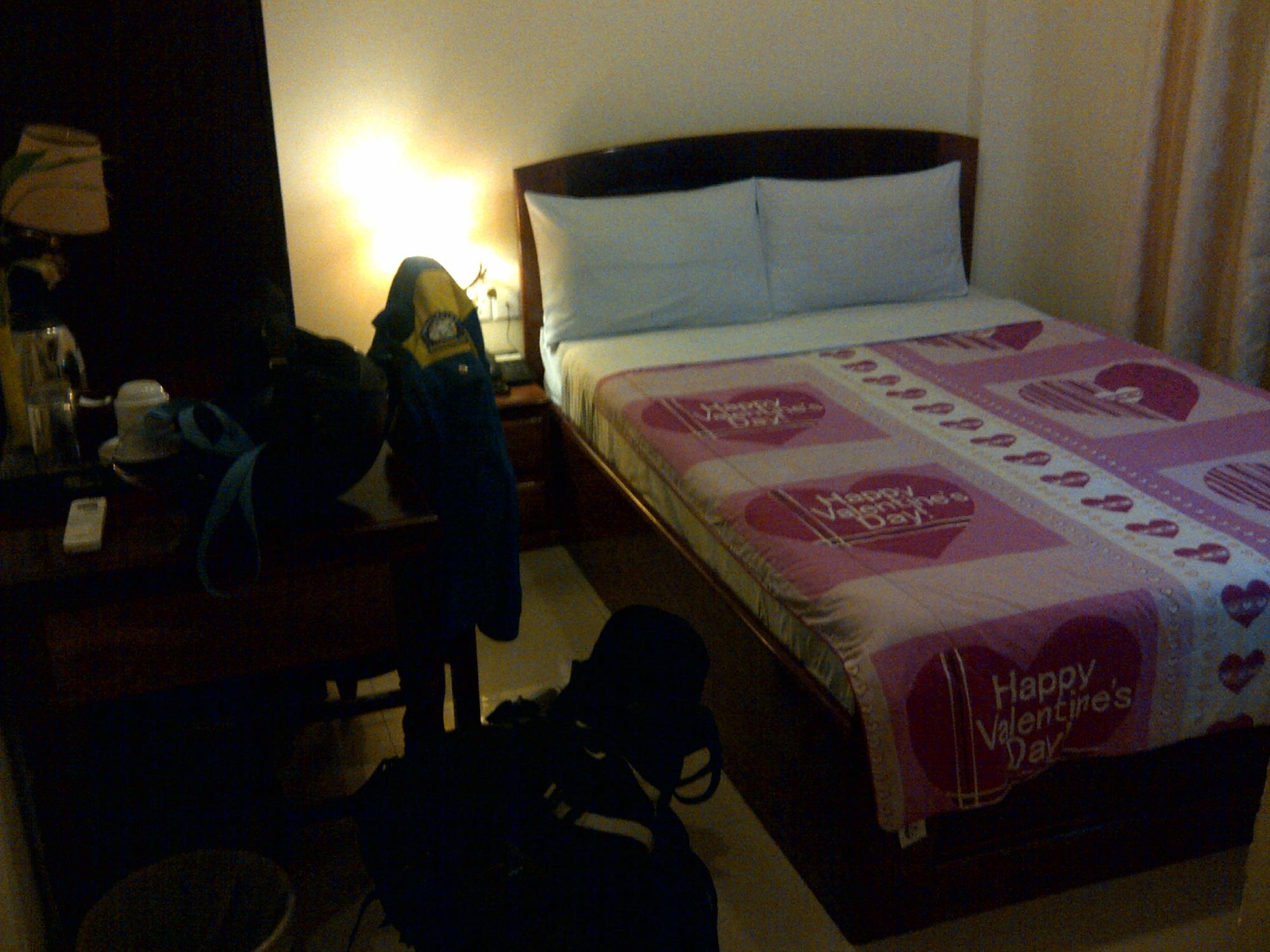 Amari Hotel