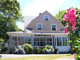 The Clark House