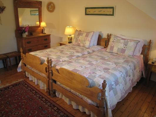 East Hampton Village Bed & Breakfast