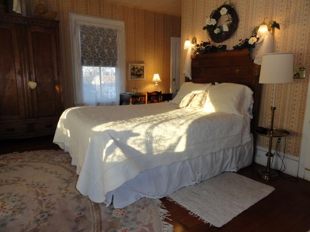 Hilty Inn Bed and Breakfast