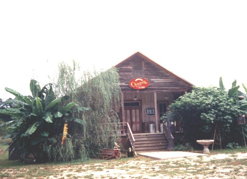 Eunice (LA) United States  City new picture : Seale Guesthouse Eunice, LA B&B Reviews TripAdvisor