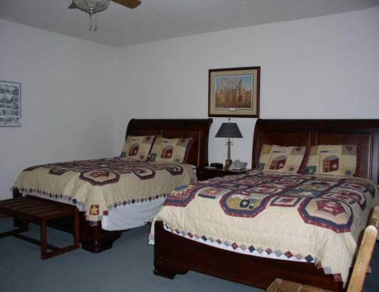 Buffalo Run Winery Bed and Breakfast