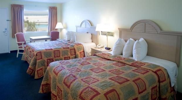 Hospitality Inn Near Pensacola Beach