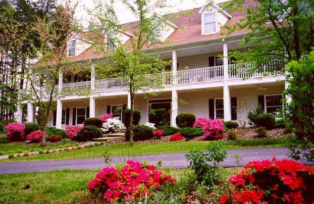 Whitworth Inn