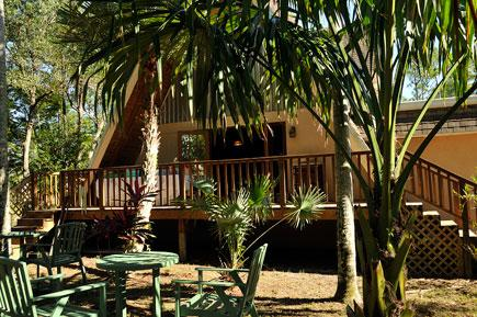 Southern Palm Bed and Breakfast
