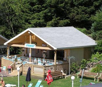 Sunny Rest Lodge
