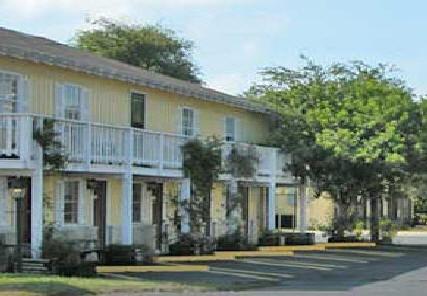 Village Inn Motel