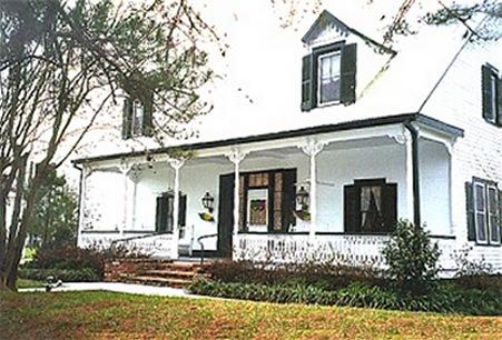 Dreyfus House Bed and Breakfast